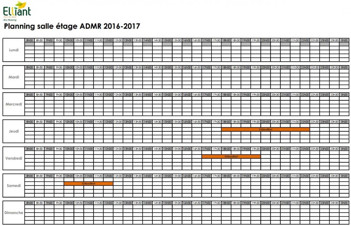 exemple planning admr