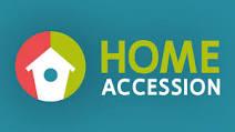 HOME ACCESSION