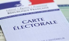 Listes électorales : inscription d'office des jeunes de 18 ans
